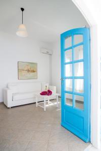 Aeri Villas and Studios, Aparthotels  Tourlos - big - 62