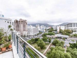 904 Quayside Apartment, Ferienwohnungen  Kapstadt - big - 1