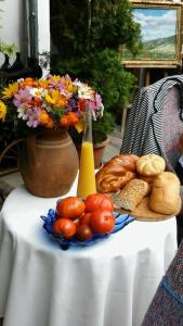 Fónagy és Walter Vendég- és Borház, Bed and Breakfasts  Vác - big - 14