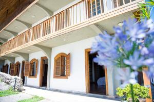 Hotel Fazenda Saint Claire, Hotels  Campos do Jordão - big - 6