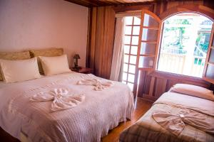 Hotel Fazenda Saint Claire, Hotels  Campos do Jordão - big - 8
