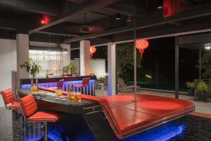 Villa Nap Dau Crown, Виллы  Чалонг - big - 20