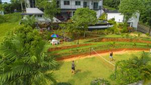 Villa Nap Dau Crown, Виллы  Чалонг - big - 25