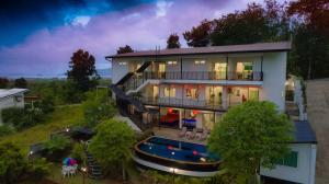 Villa Nap Dau Crown, Виллы  Чалонг - big - 26