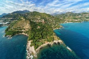 The Mortola Tower - AbcAlberghi.com