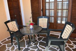 Eriketi Studios, Apartments  Agia Marina Aegina - big - 26