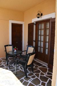 Eriketi Studios, Apartments  Agia Marina Aegina - big - 25
