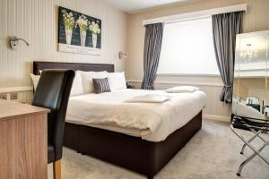 Best Western Weymouth Hotel Rembrandt, Отели  Уэймут - big - 8