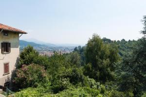 Chalet Rivola, Apartmány  Bergamo - big - 19