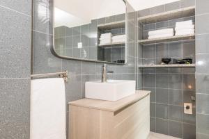 Chalet Rivola, Apartmány  Bergamo - big - 16