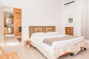 Chalet Rivola, Apartmány  Bergamo - big - 13