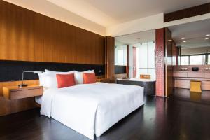 Anantara Chiang Mai Resort, Resort  Chiang Mai - big - 20