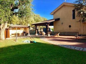 Villa Iovene - AbcAlberghi.com