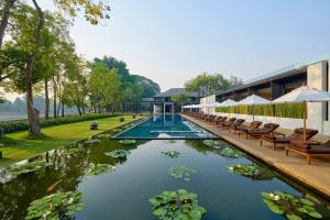 Anantara Chiang Mai Resort (2 of 102)