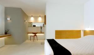 Andronikos Hotel(Mykonos)