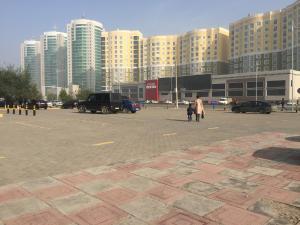 Apartments on 11 Microdistrict, Apartments  Aqtöbe - big - 1