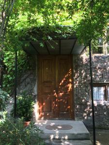 Green House, Penzióny  Lagodekhi - big - 16