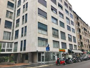 Lovelyloft - Porta Nuova, Apartmanok  Milánó - big - 14