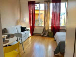 Lovelyloft - Porta Nuova, Apartmanok  Milánó - big - 15