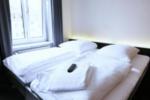 easyHotel Zürich, Hotely  Curych - big - 7