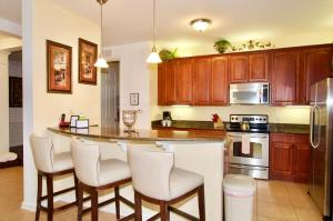 Vista Apartment Three Bedroom Apartment 3G6, Apartments  Orlando - big - 10