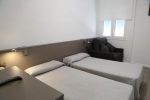 Twin Room with Sofa Bed