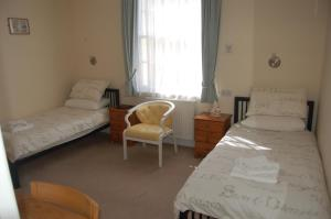 The Edenhurst Guesthouse, Bed & Breakfast  Weymouth - big - 47