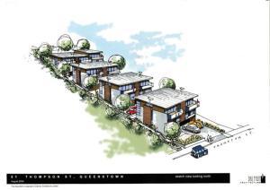 LakeRidge Queenstown, Apartmanok  Queenstown - big - 33