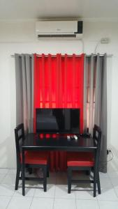 Luxury Suite A, Apartmány  Angeles - big - 8