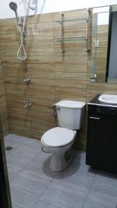 Luxury Suite A, Apartmány  Angeles - big - 12