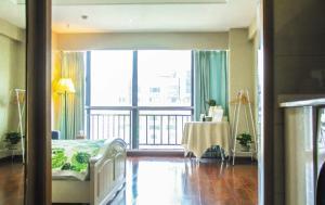 Memories in Photo - SHIMMER, Apartments  Changsha - big - 19