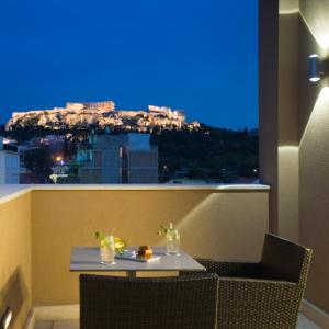 O&B Athens Boutique Hotel (27 of 121)
