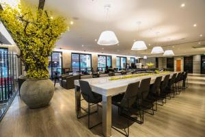 CityInn Hotel Plus- Fuxing North Road Branch, Hotels  Taipeh - big - 1