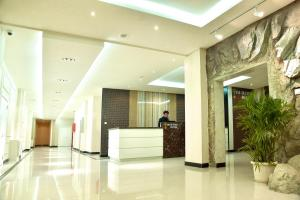 UB Suites Hotel, Hotel  Ulaanbaatar - big - 7