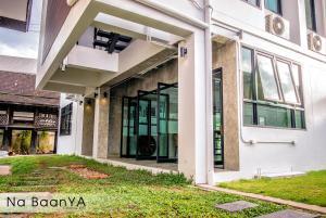 Na BaanYa Chiang Mai, Отели  Чиангмай - big - 39