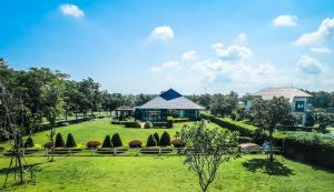 Monlada Khaoyai, Resorts  Mu Si - big - 6