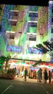 Green View Resort & Convention Center, Resort  Dhaka - big - 99