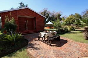 Pokój Dwuosobowy z widokiem na ogród