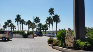 Parco Dei Principi Hotel Congress and SPA