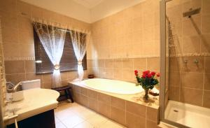 Deluxe Double or Twin Room with Bathroom