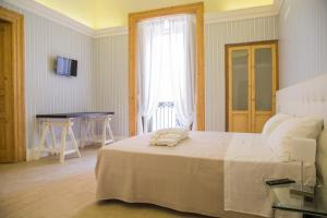 B&B Porta Baresana, Bed and Breakfasts  Bitonto - big - 13