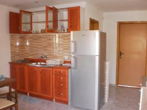 Apartments Odzic, Apartmanok  Tivat - big - 18
