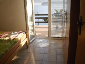 Apartments Odzic, Apartmanok  Tivat - big - 19
