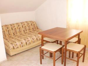 Apartments Odzic, Apartmanok  Tivat - big - 20