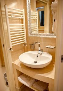 Al Mirador Resort, Hotel  Selva di Fasano - big - 11