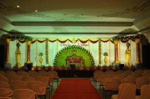 Breeze Residency, Hotel  Tiruchchirāppalli - big - 44