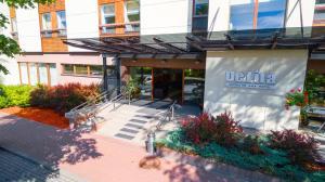 De Lita, Hotels  Druskininkai - big - 23