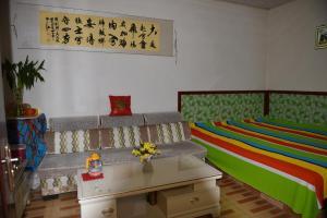 Dundong Inn Dunhuang, Affittacamere  Dunhuang - big - 4