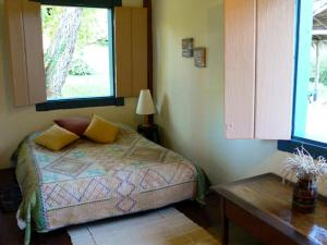 Two-Bedroom Chalet with Kitchenette (4-6 Adults)