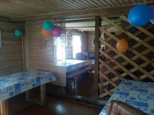 Guest House Gerpelya 23 - Nizhniye Subbochintsy